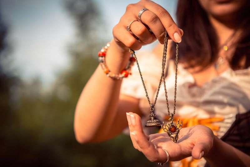 amuletos contra la envidia